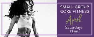 Small group core fitness @ BodyAttune   New York   New York   United States